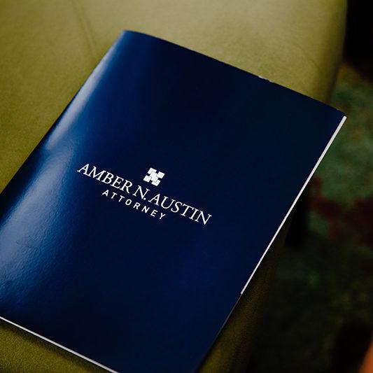 Amber N. Austin folder